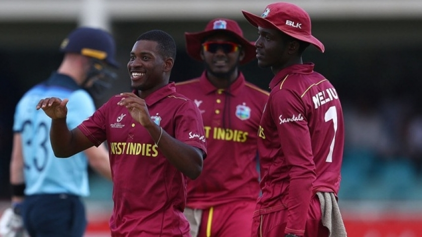 Windies must match New Zealand intensity - West taking nothing for granted ahead of U-19 World Cup clash