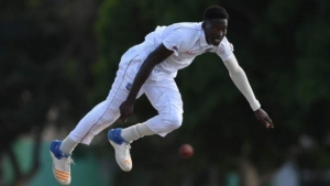 Chemar Holder wrecks Scorpions as Pride race to 119-run victory at Sabina