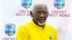 Barbados Cricket Association president Conde Riley.