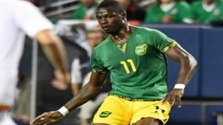 Visa issues appear to end Jamaican Cory Burke's MLS season