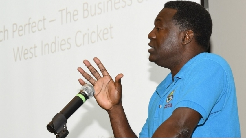Former West Indies wicketkeeper and wife injured in fatal accident
