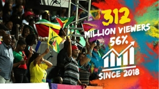 CPL revels in remarkable viewership growth