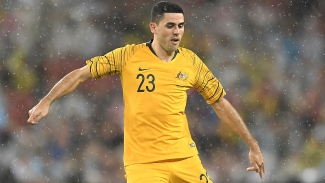 Rogic, Boyle return as Socceroos include uncapped Dougall
