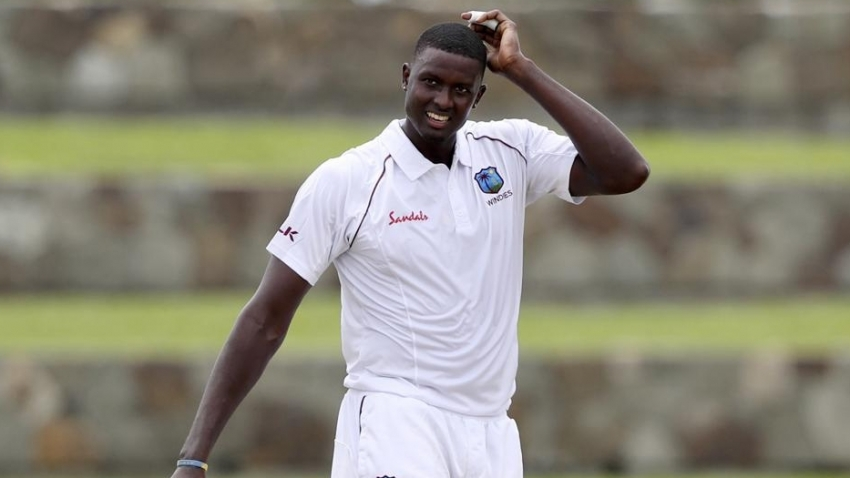 Holder makes ambitious statement on West Indies Test rankings