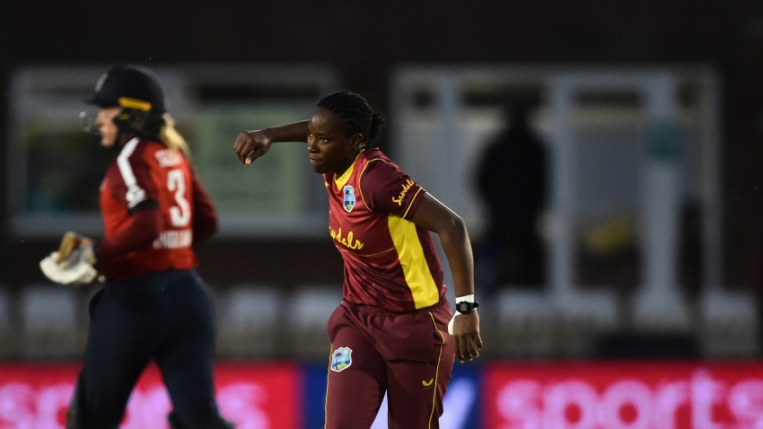 'I think I'm peaking now'- WI Women seam bowler Selman insists age just a number