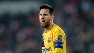 Rumour Has It: Messi in no rush to extend Barcelona contract