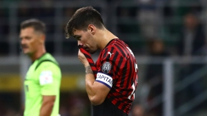 AC Milan make worst Serie A start in 81 years
