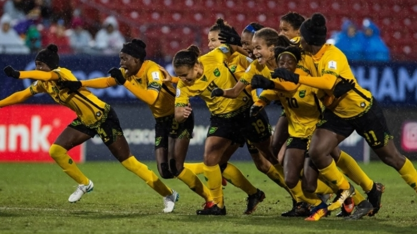 Reggae Girlz to kick off preparation for World Cup qualifiers with June friendlies against the USA and Nigeria
