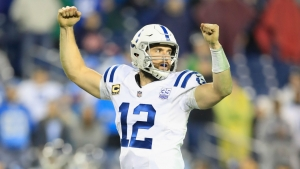 Andrew Luck retires: The quarterback's NFL career in numbers