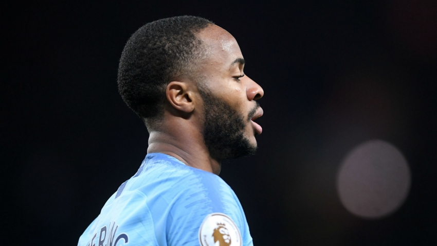 Raheem is an incredible human being - Guardiola rallies behind City star Sterling