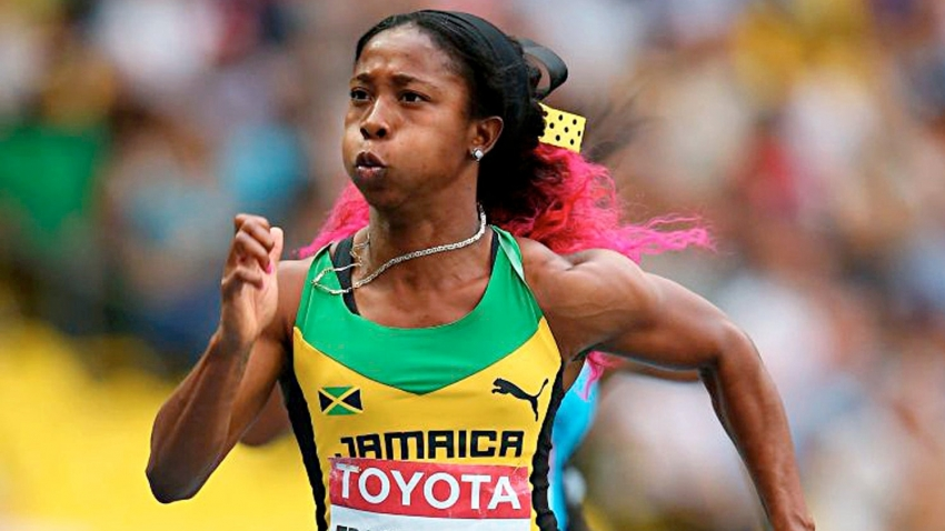 Fraser-Pryce dreaming of sub-22 second run