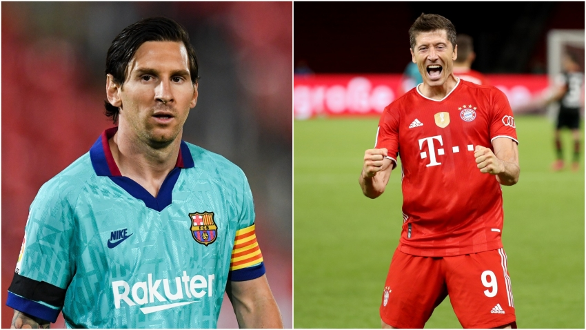 Messi's home comforts and mission impossible for Chelsea – Champions League in Opta numbers