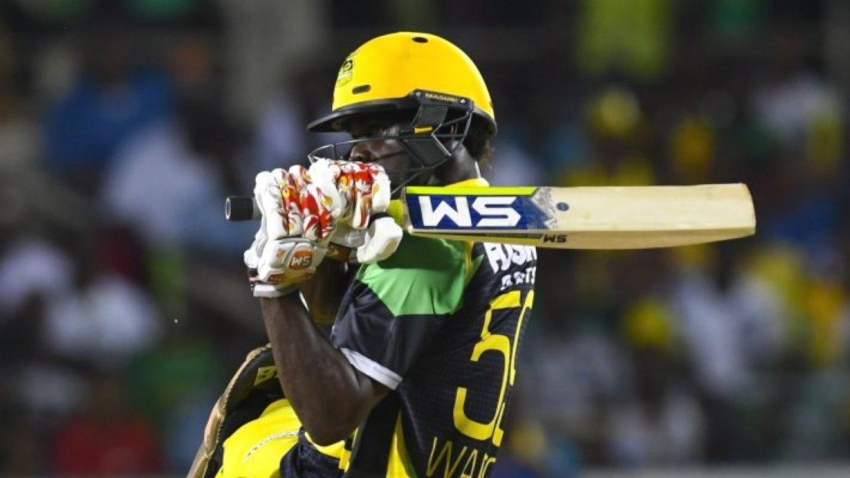 Walton elated to be back with Tallawahs