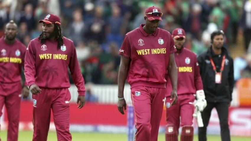 ICC World Cup Windies post-mortem:  Potential does win tournaments - Adams