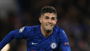 Pulisic would welcome more Chelsea competition amid Sancho and Zaha links