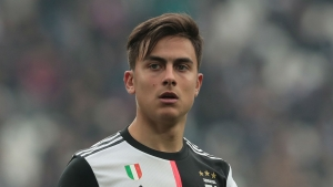 Juventus confident about Dybala contract renewal