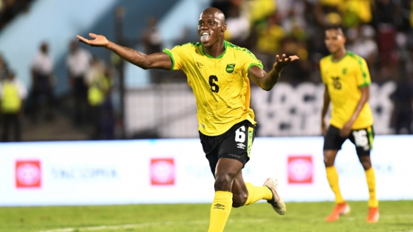 Dever Orgill brace powers Jamaica to 3-2 victory over Honduras