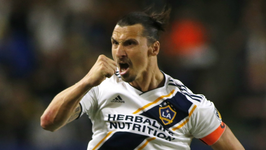 MLS Review: Ibrahimovic and Galaxy earn LAFC date; Union win seven-goal thriller