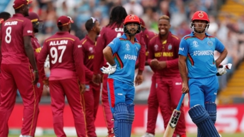 What would be considered a success for the Windies as they take on Afghanistan?