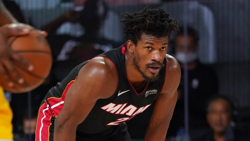 NBA Finals: Butler says 'I have to be ready to go' as Heat count loss of injuries