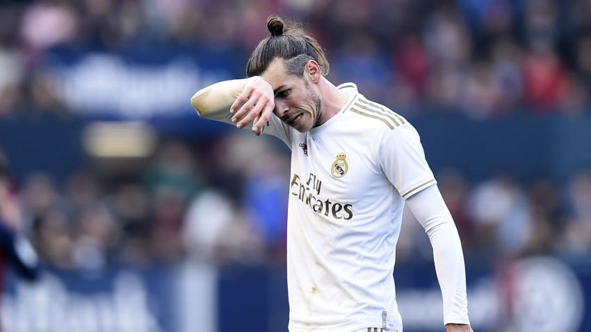 There are some great golf courses – Wilder jokingly tells Bale to stay in Madrid
