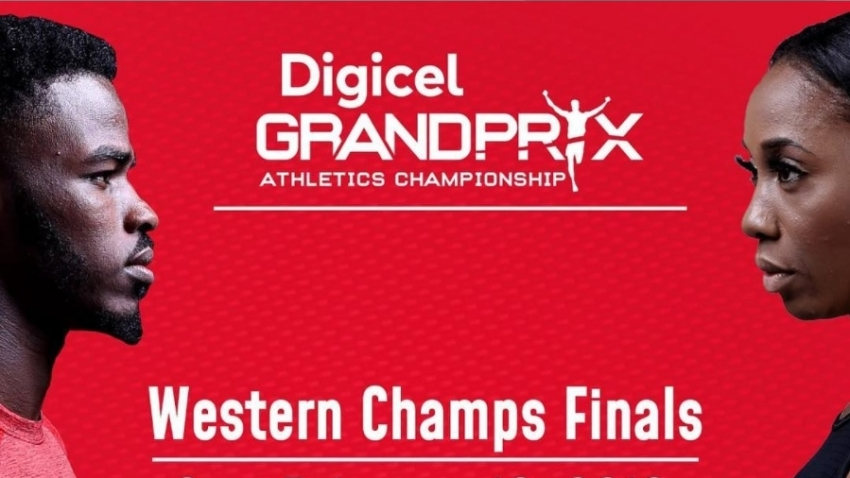 Digicel Grand Prix makes Western Champs more intense - Roderick Myles