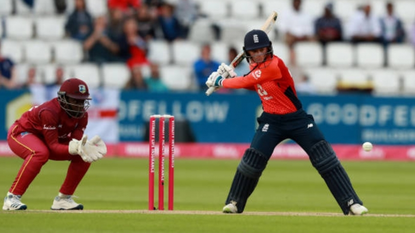 England continue dominance over West Indies women