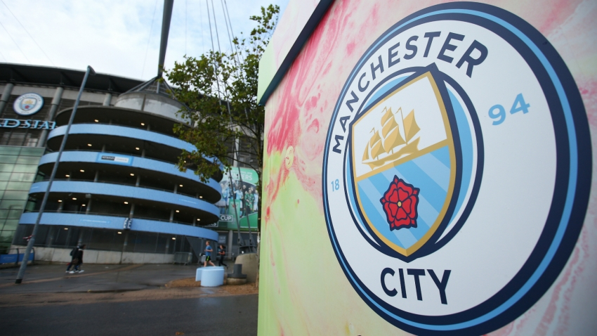 Spanish coach linked to Manchester City after leaving Chinese club