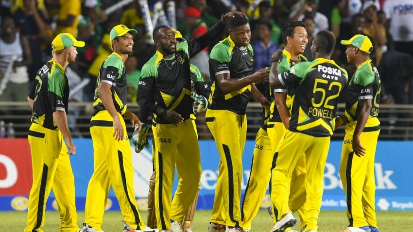 The Tallawahs to remain in Jamaica - sources