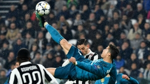 Ronaldo rates sex with girlfriend Rodriguez above best goal