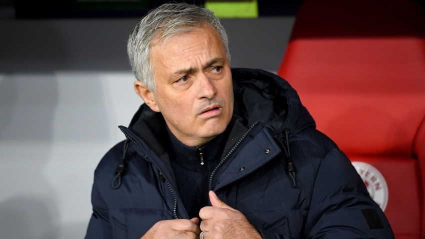 Mourinho wants Bayern Munich rematch in Champions League