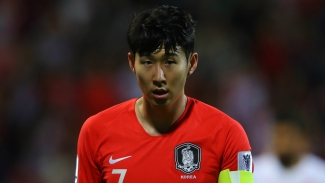 South Korea in good spirits for World Cup qualifying trip to Pyongyang