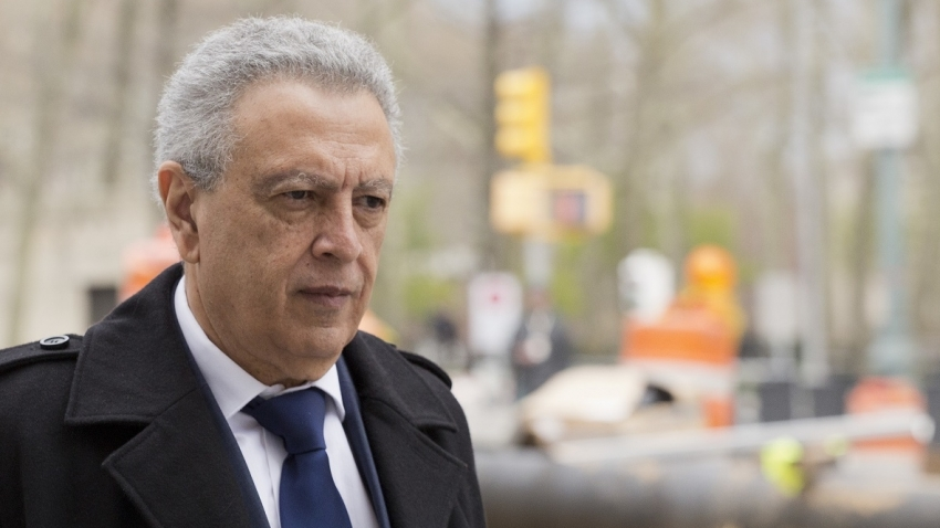 Former CONCACAF boss Alfredo Hawit sentenced to time served