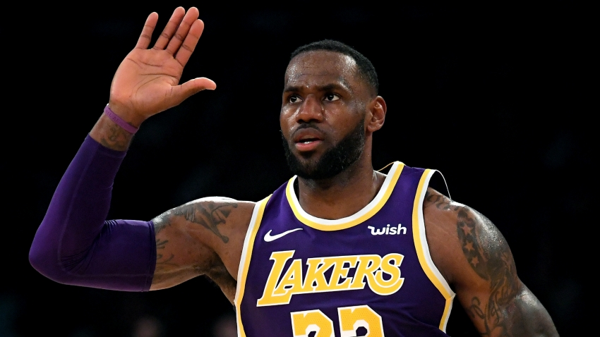 LeBron James 'the best athlete to ever walk this planet' – Warriors coach Kerr