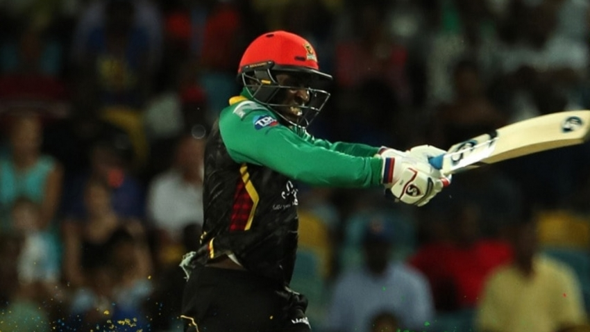 Devon Thomas understands CPL snub, looks to regional competitions for improvement