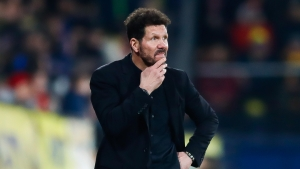 Atletico Madrid v Liverpool: How have Simeone's side toiled since Champions League challenges?