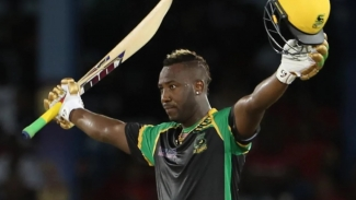 Focused on rebuilding Jamaica Tallawahs retain only Russell, Powell, Walton and Thomas