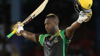 He's out! Russell to quit Tallawahs at the end of CPL season