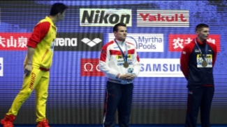 Is Duncan Scott taking the right stance at the right time against Sun Yang?