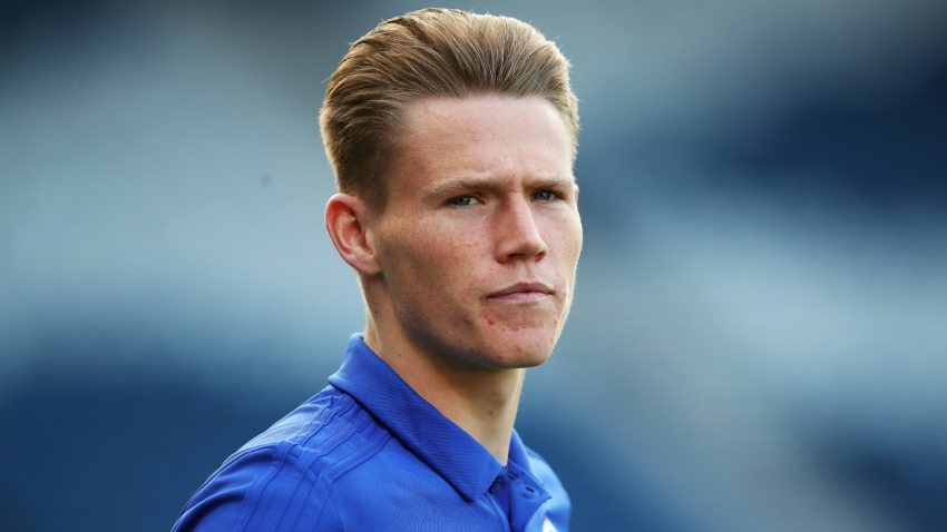 McTominay, Robertson and Fraser leave Scotland squad