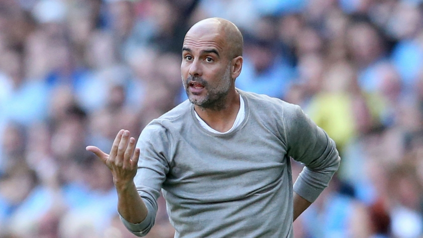 Guardiola concerned over player welfare following festive fixture changes