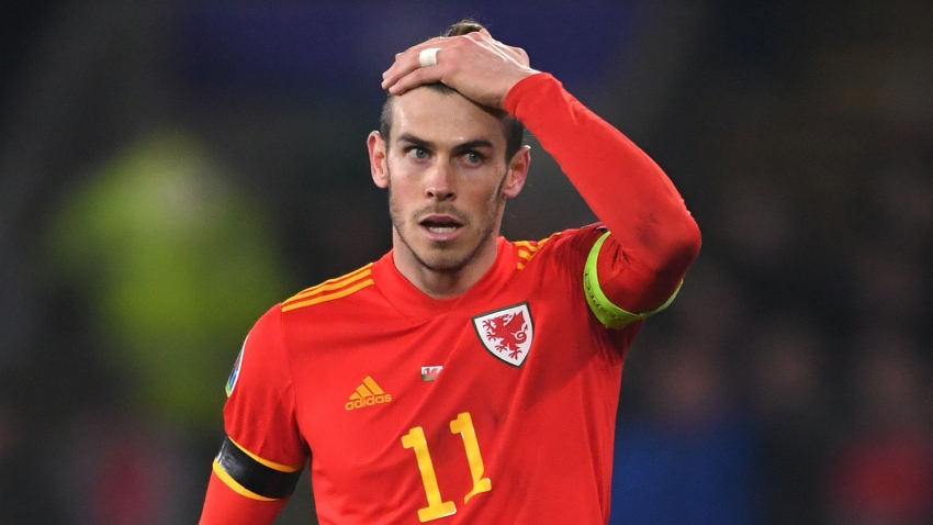 Disrespectful, wrong, ungrateful – Bale's Wales banner incurs media wrath in Spain