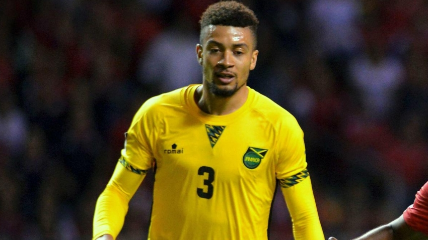 Jamaica defender Hector left out in cold after transfers collapse