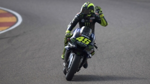 MotoGP 2020: Rossi on the cusp of history as Marquez misses out again in Brno