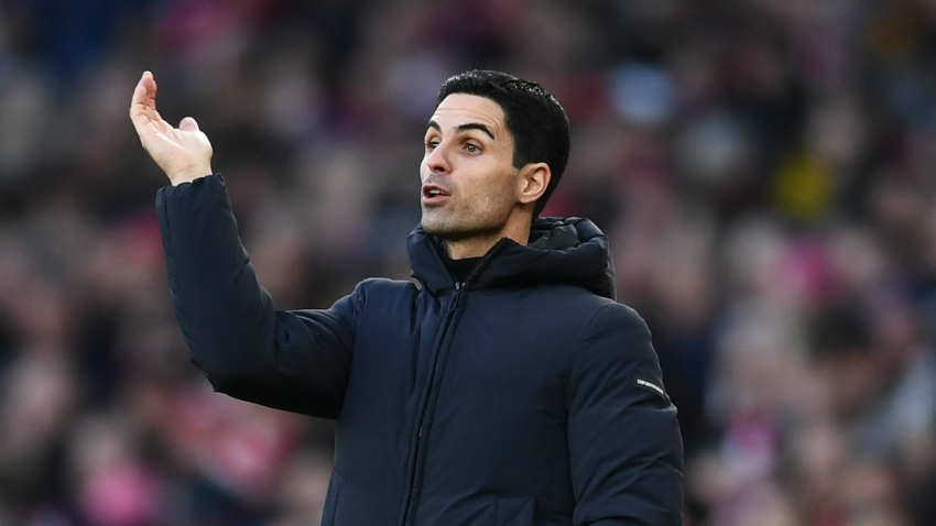 Gunners gave two points away - Arteta