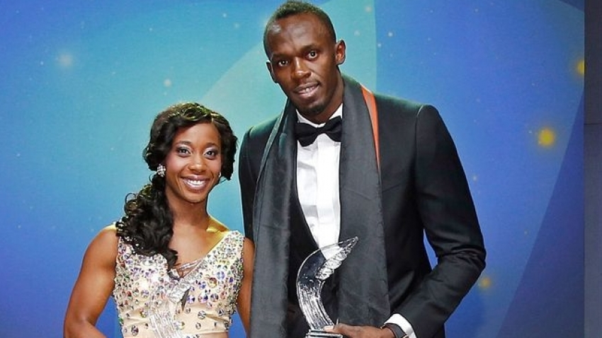 'He had more time in him' - Fraser-Pryce believes Bolt left track and field too early