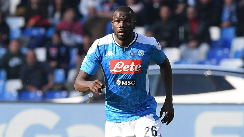 Napoli could lose Koulibaly without Champions League – Dossena