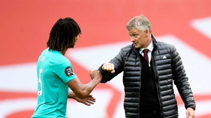 I've got seven centre-backs – Solskjaer dismisses Ake to Man Utd speculation
