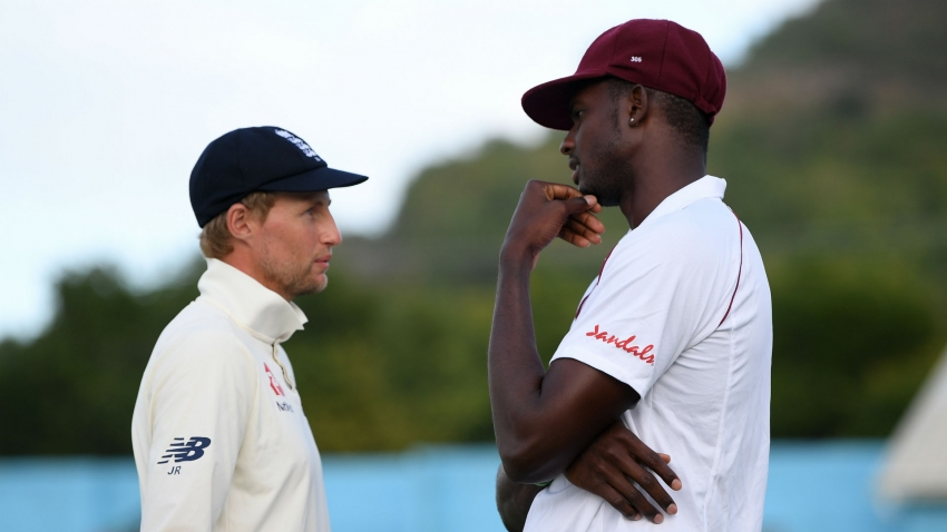 ECB announces plans for England-West Indies series behind closed doors