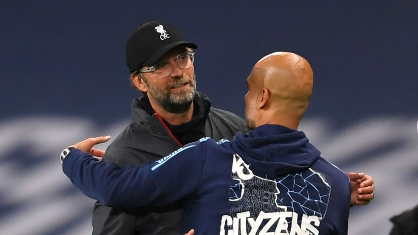 Champions League run might hurt Man City next season, Klopp warns